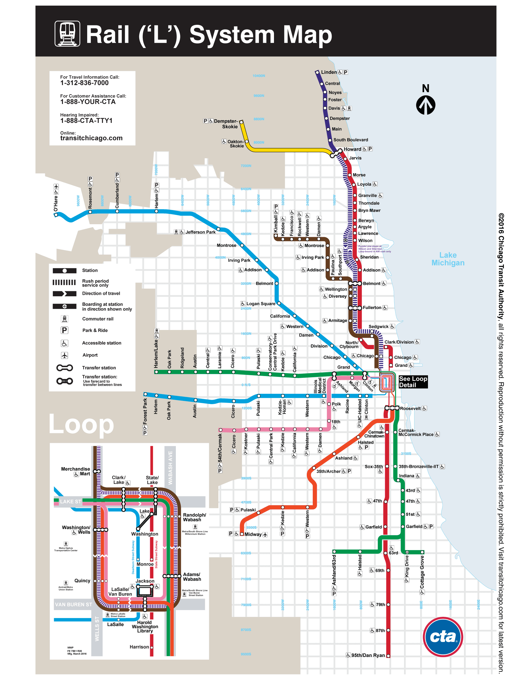 This Map Shows What Chicagos Future Metro Could Look Like Inverse