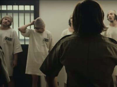 New Trailer for 'The Stanford Prison Experiment' Is for Entertainment Purposes Only