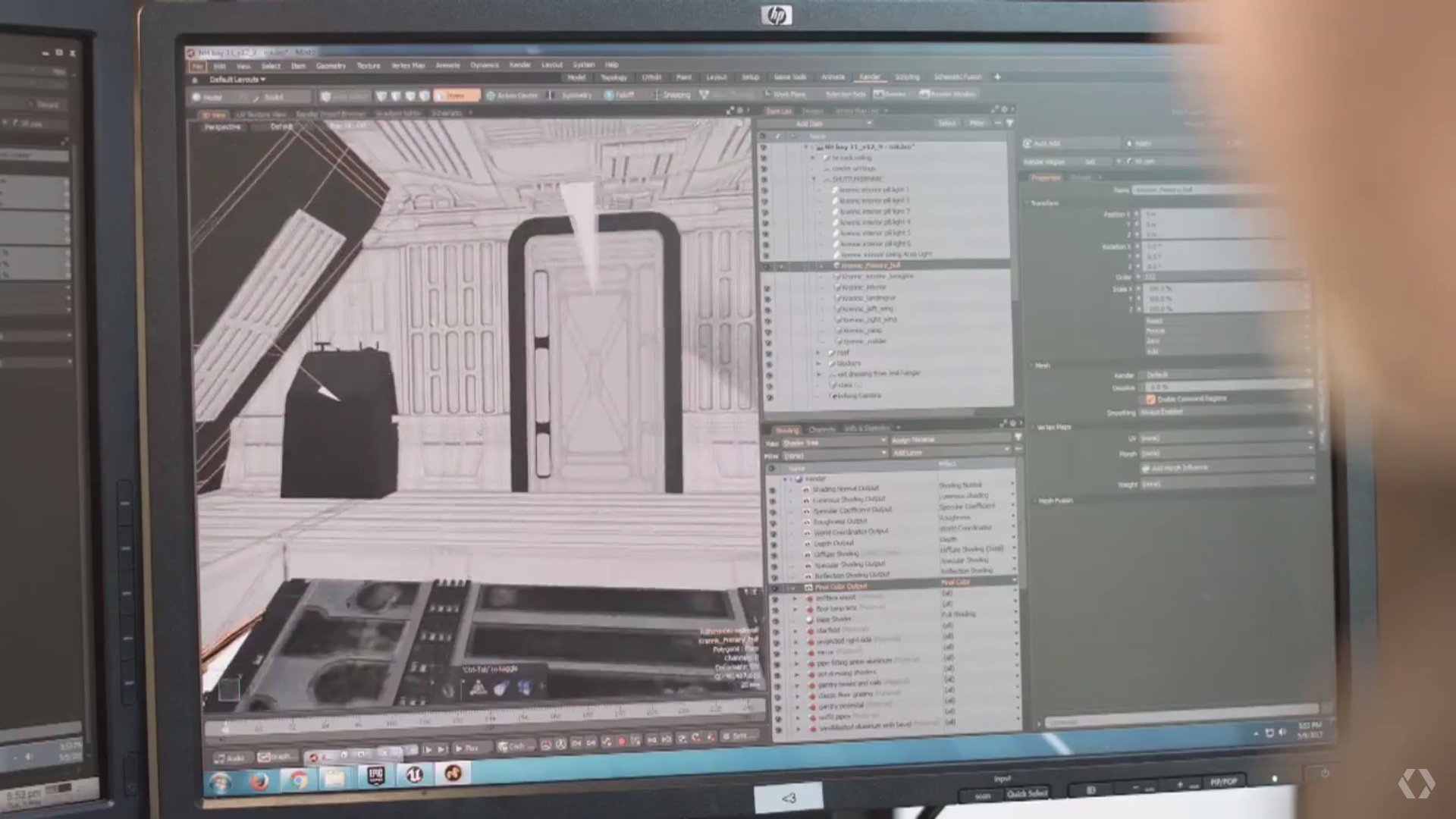 Google's new render tool brings 'Star Wars' to life in gorgeous detail