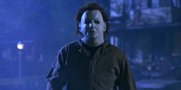Michael Myers predicted Facebook livestream