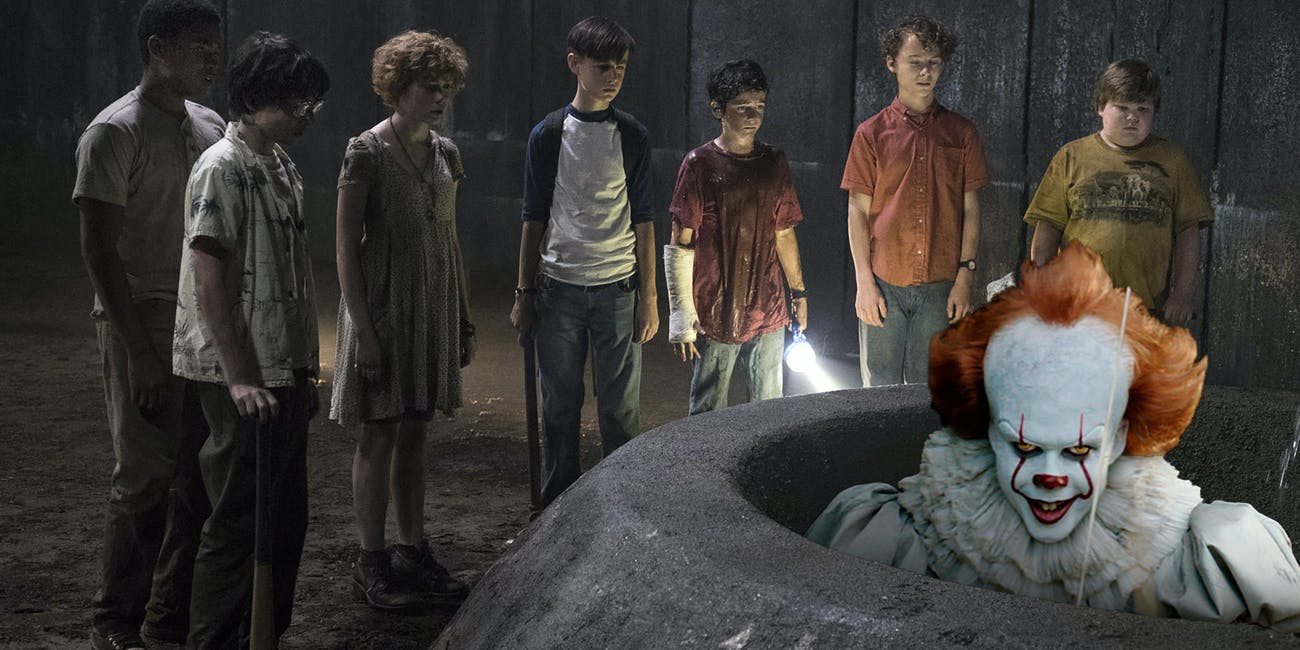 All Those Kids From Stephen King's 'It,' Ranked | Inverse