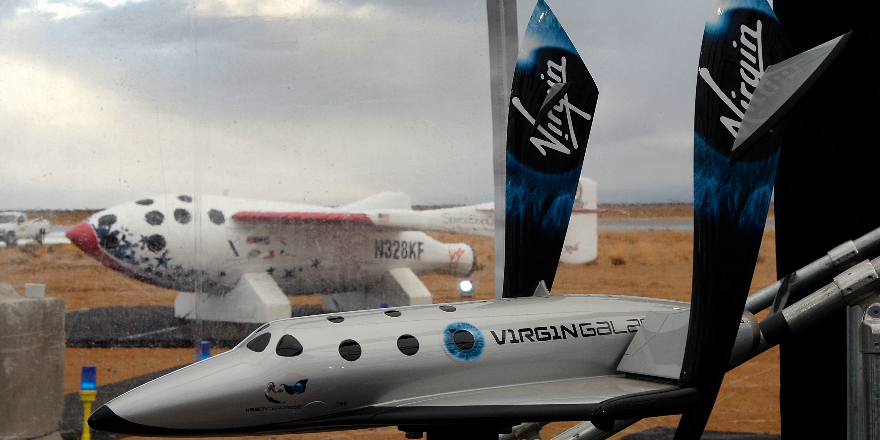 Virgin Galactic will host a summit October 14 to explore how the space industry can be diversified.