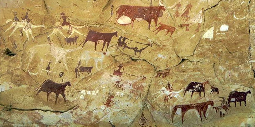 The Story of Human Migration Out of Africa Just Got Rewritten