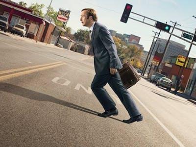 Jimmy Tries Breaking Good in Last Night's 'Better Call Saul' Premiere