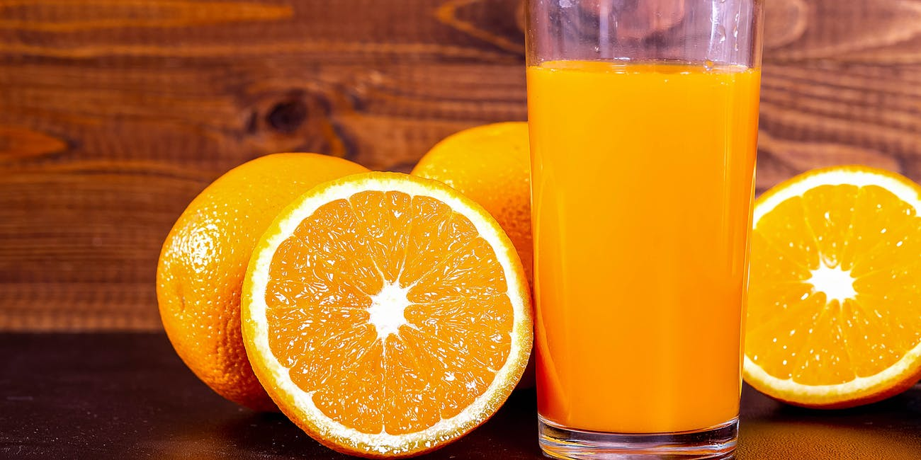 Comparisons to Soda Reveal Unexpected Consequences of Drinking Fruit Juice