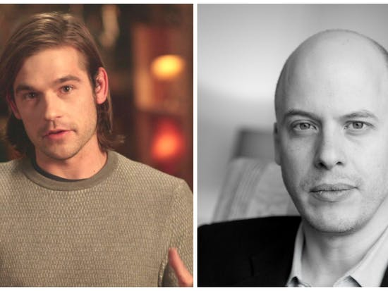 Lev Grossman is Surprised by What Happens on 'The Magicians'