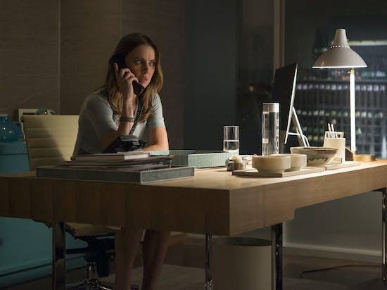 'Iron Fist' Is Honestly Just Joy's Supervillain Origin Story