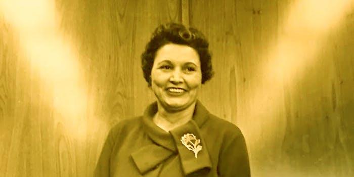 Mary G. Ross