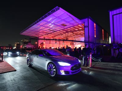 What Does Tesla's First Autonomous Crash Tell Us About Its Self-Driving Readiness?