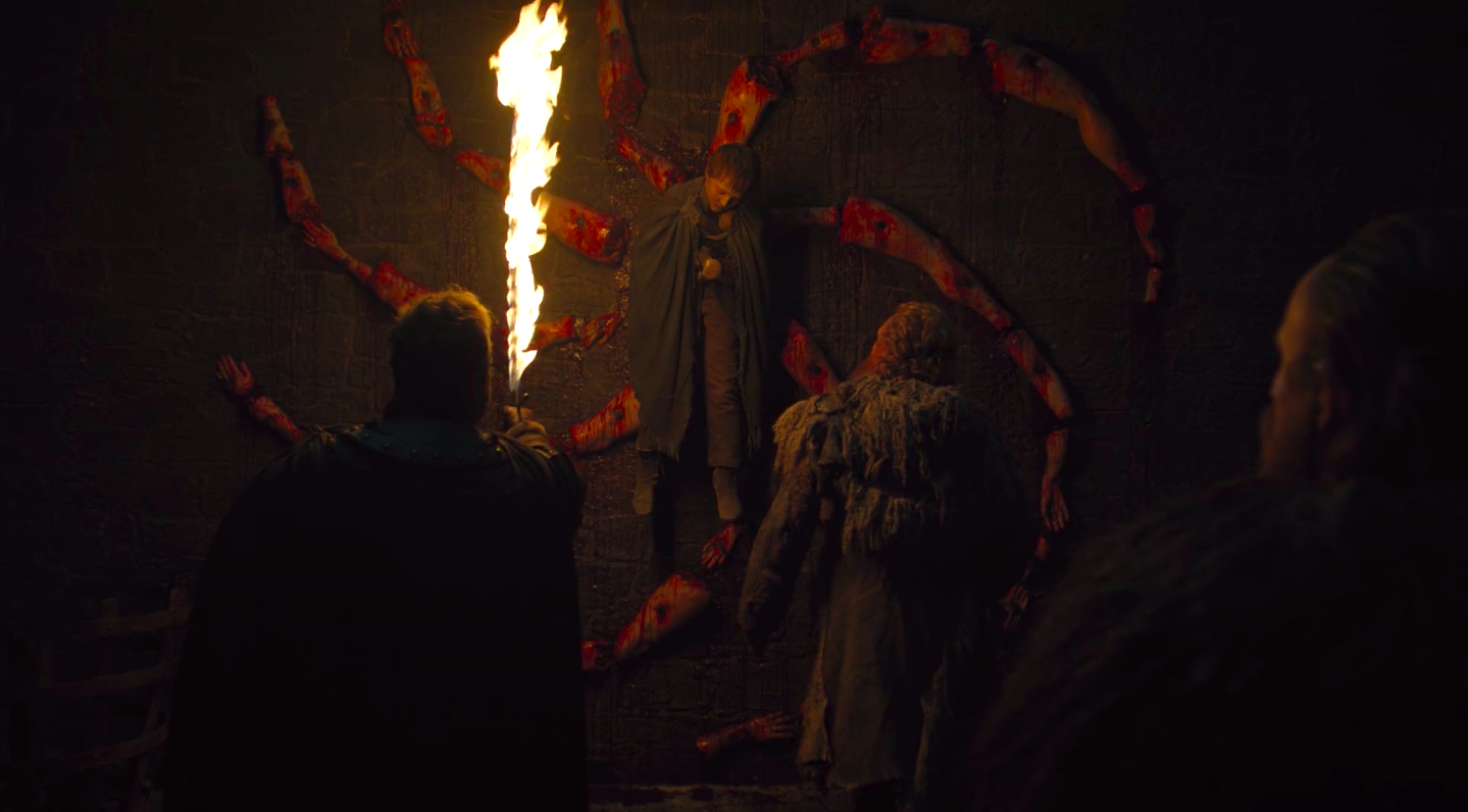 Game Of Thrones Season 8 Why Ned Umber Showed Us The Night King S