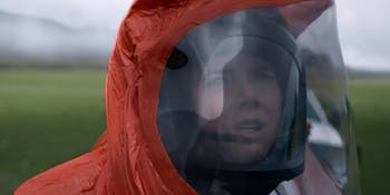 'Arrival' was nominated for eight Academy Awards