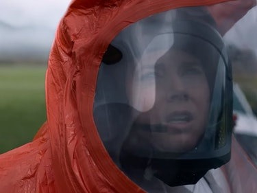 The 'Arrival' Best Picture Nomination is a Boon for Brainy Sci-Fi