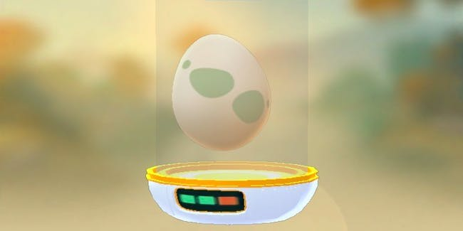 How to Hatch an Egg In Pokemon GO