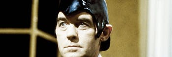The Valeyard is a dark version of the Doctor himself/herself.