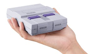 The Super NES Classic Edition will be the next must-buy retro console.