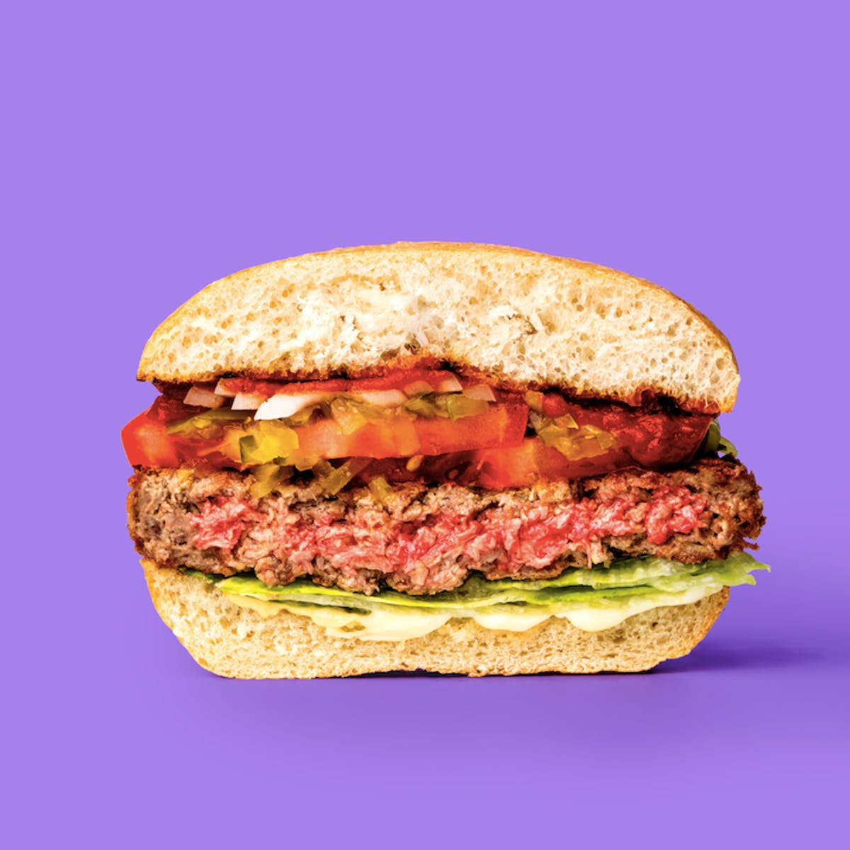 The Plant-Based Guide to Fast Food Meat, September 2019 Edition