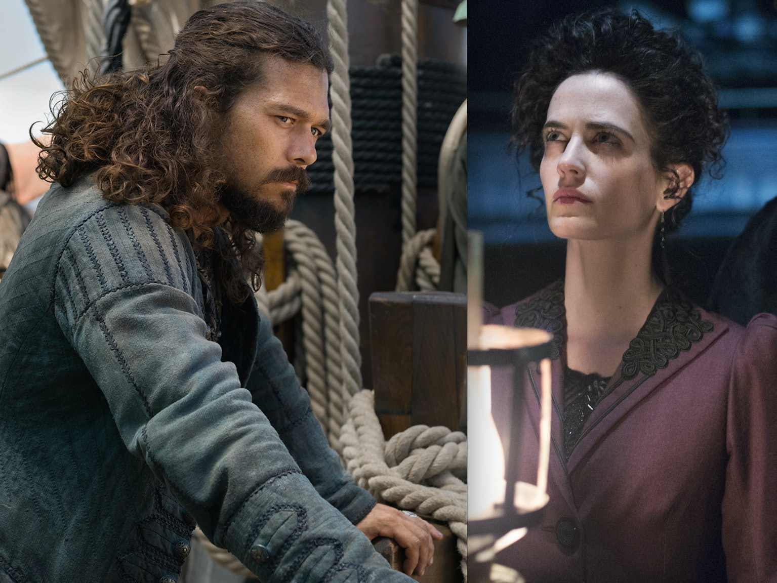 The Two Best Literary Shows Aren't Book Adaptations