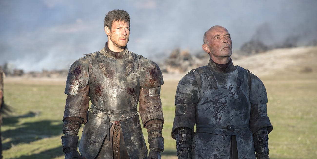 All The Game Of Thrones Houses Weve Seen Go Extinct Inverse