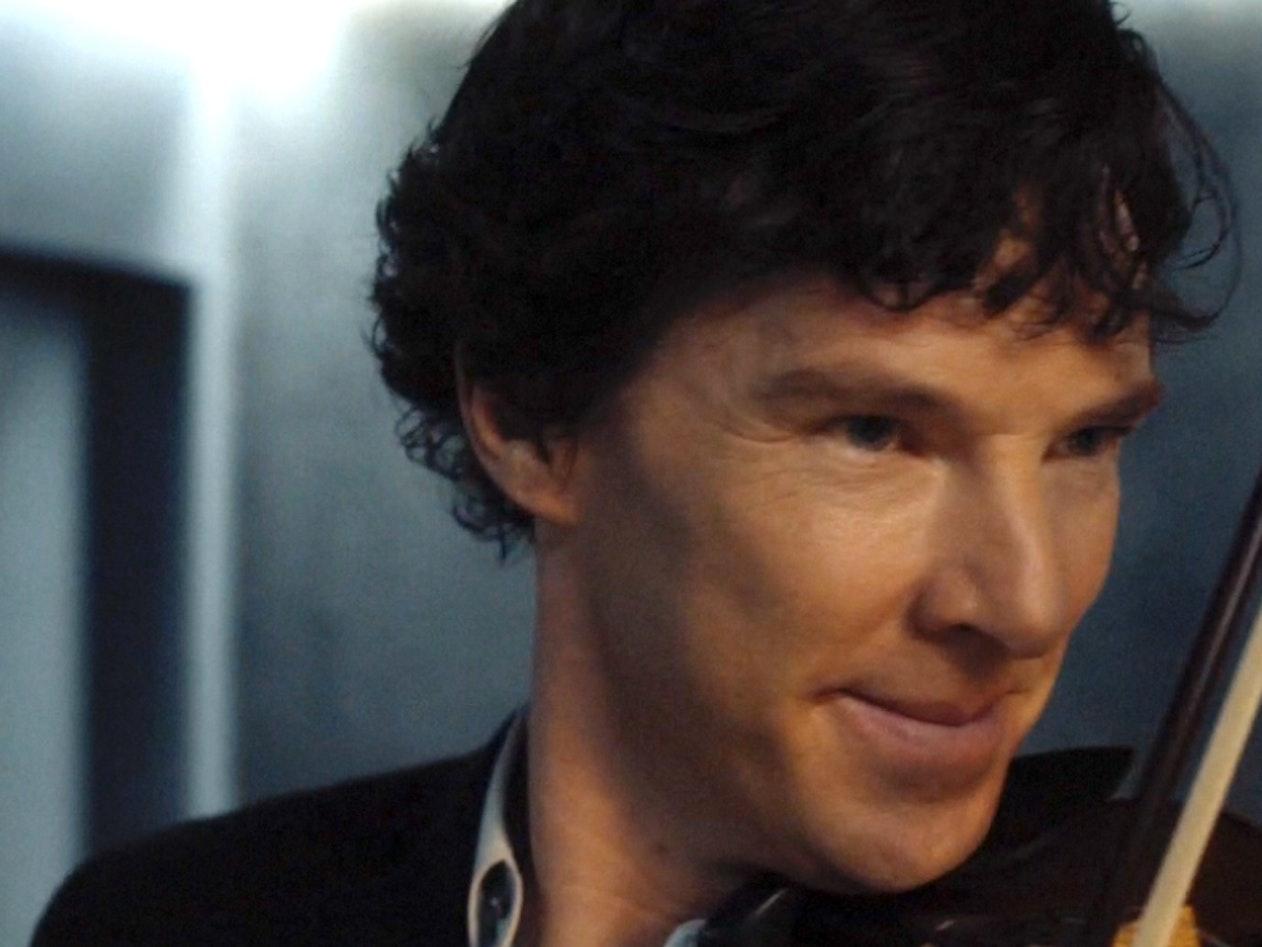 """12 Easter Eggs in 'Sherlock' Season 4 Finale """"The Final Problem"""""""