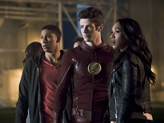 The 5 Biggest Questions for 'The Flash' Season 4