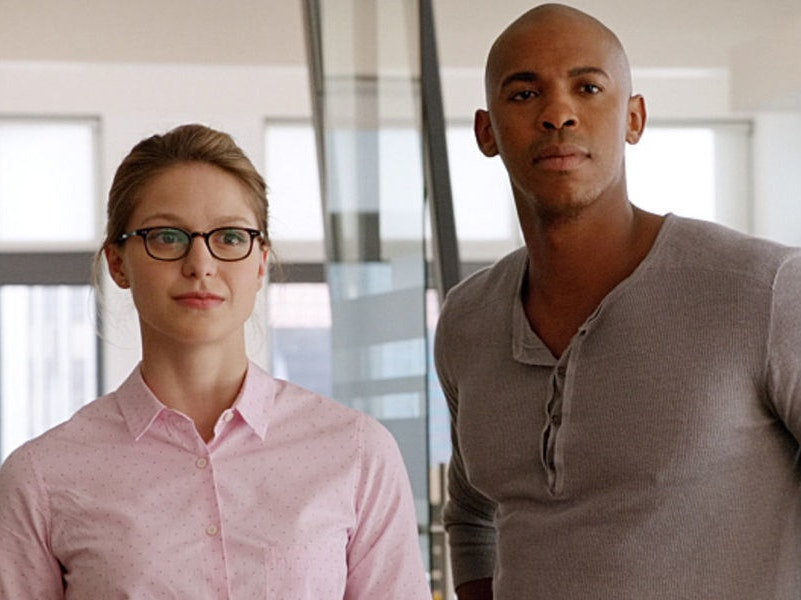 Supergirl Friendzoned Jimmy Olsen So Hard He Became Guardian