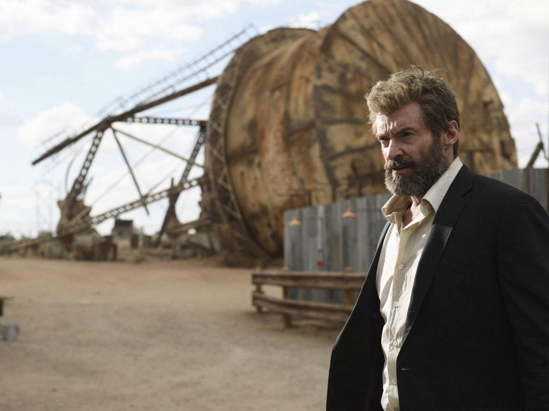How the the Crazy, Unique Sets of 'Logan' Got Made