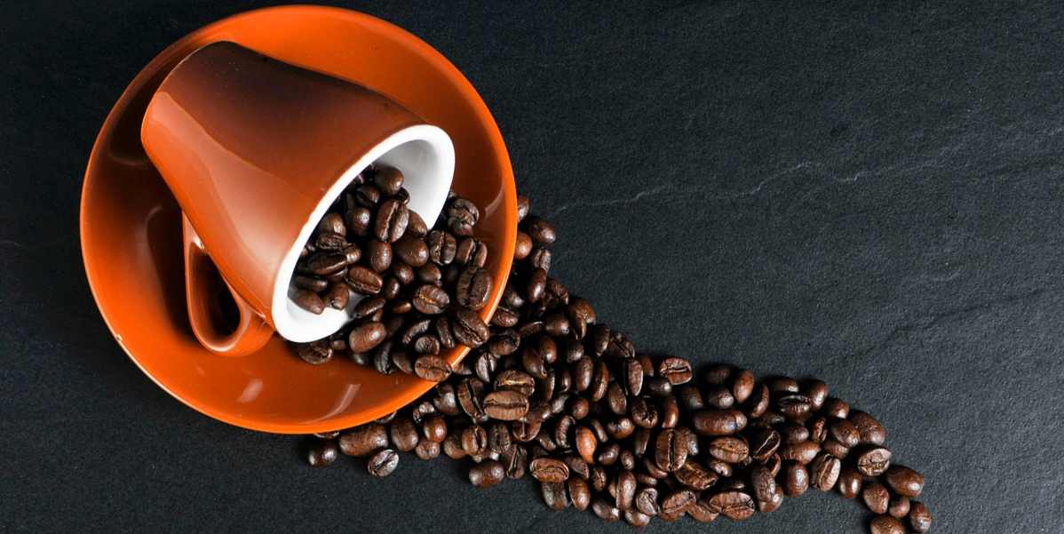 """A Chemist Called """"Dr. Coffee"""" Uses Science to Make a Perfect Cup Every Time"""