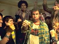 beer frat party