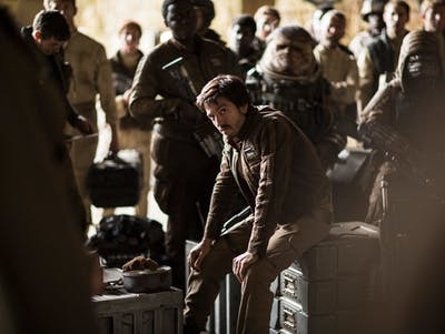 8 Things to Know About Cassian Andor Before Seeing 'Rogue One'