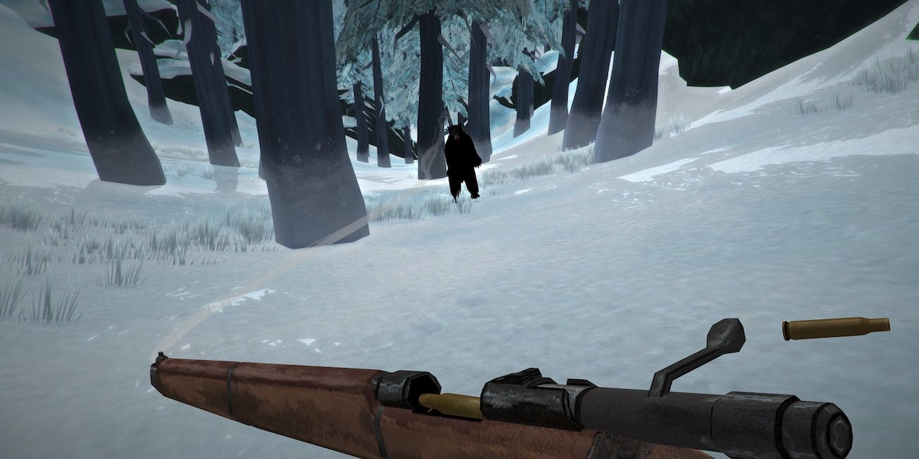 The Long Dark' and 'Don't Starve' Are Some of the Best Survival