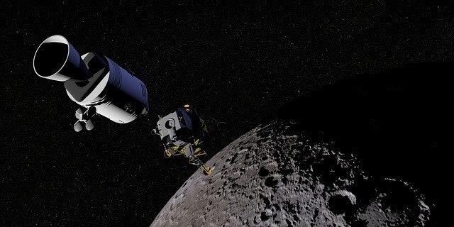 The Five Big Things on Moon Express's Future Lunar Shopping List