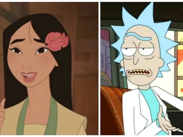 McDonald's Shouldn't Bring Back Szechuan Sauce for the 'Mulan' Remake