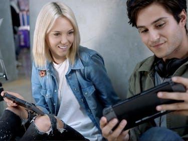 Nintendo's Still Forging Its Own Path Online