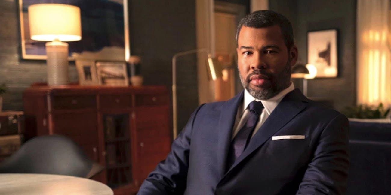 Jordan Peele narrates 'The Twilight Zone' (2019) review
