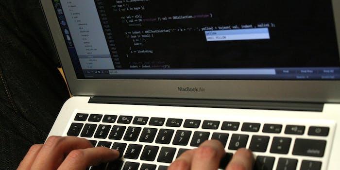 Spring 2012 Student Hackathon Coding