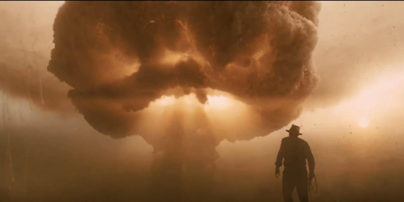 6 Indiana Jones Moments More Ridiculous Than Nuking The Fridge