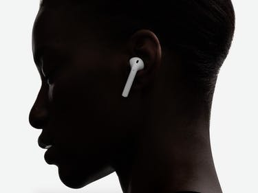 Apple Finally Reveals Details on AirPods