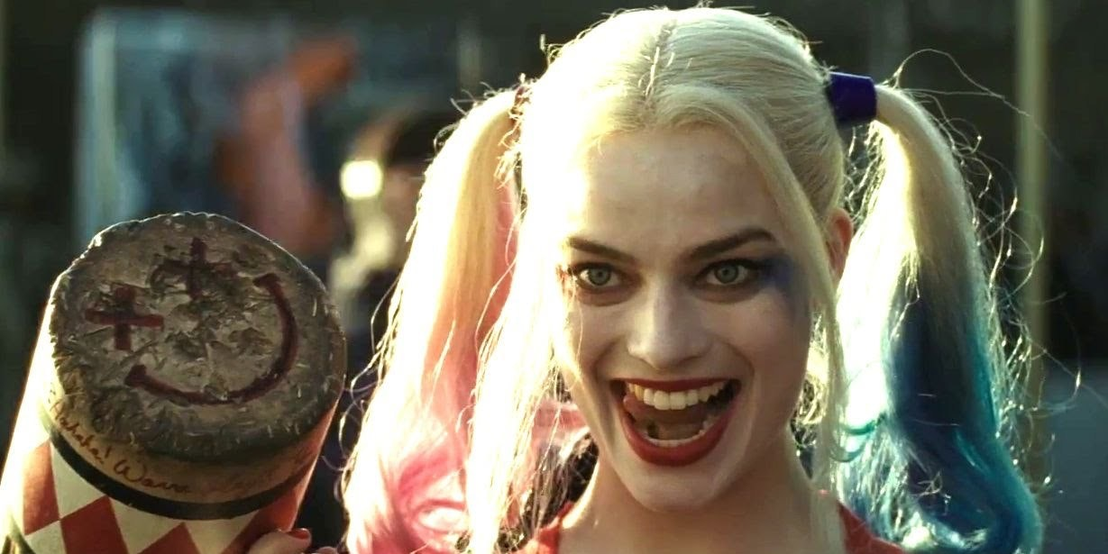 Does Harley Quinn have hybristophilia?