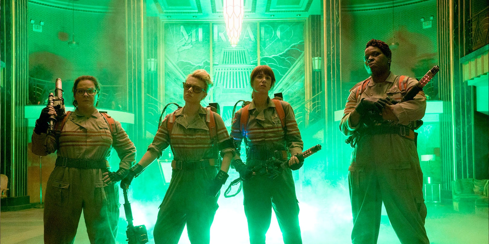 'Ghostbusters' and the Truth of New York's Haunting History