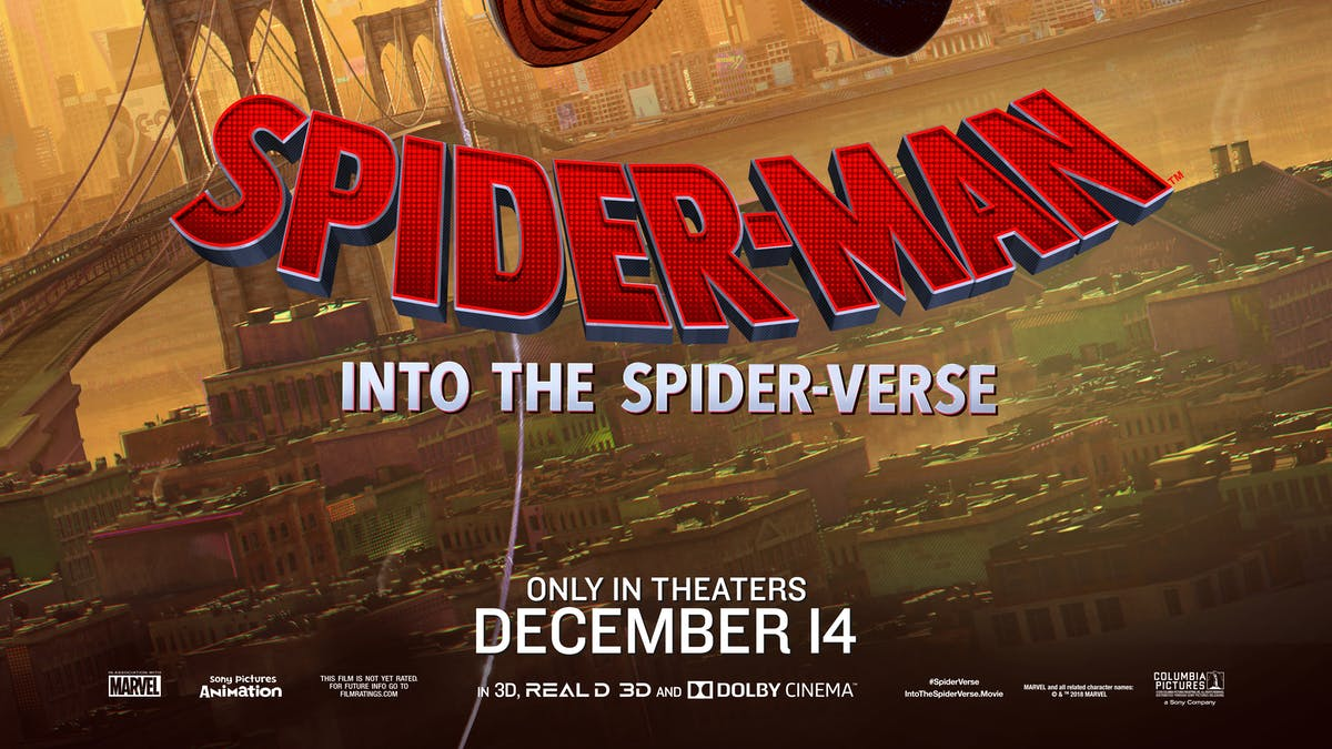 Into the Spider-Verse' Review: Spider-Man Finally Feels