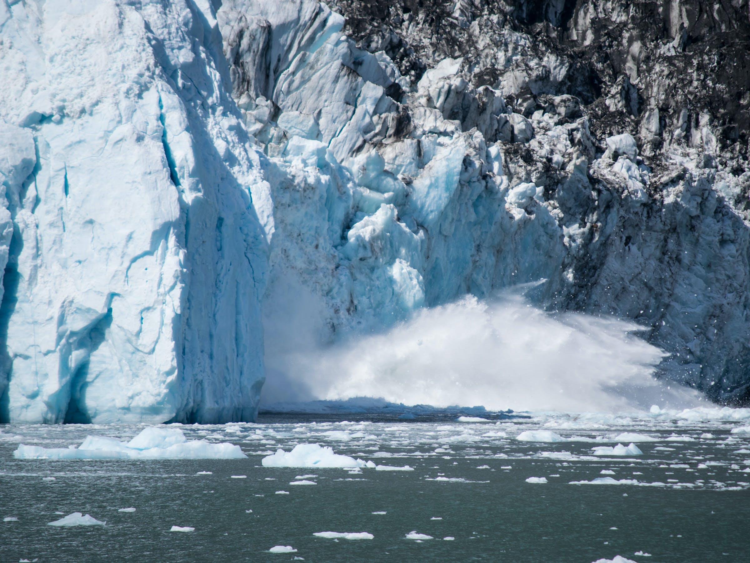Climate Change NASA temperatures PredictIt Money Finance