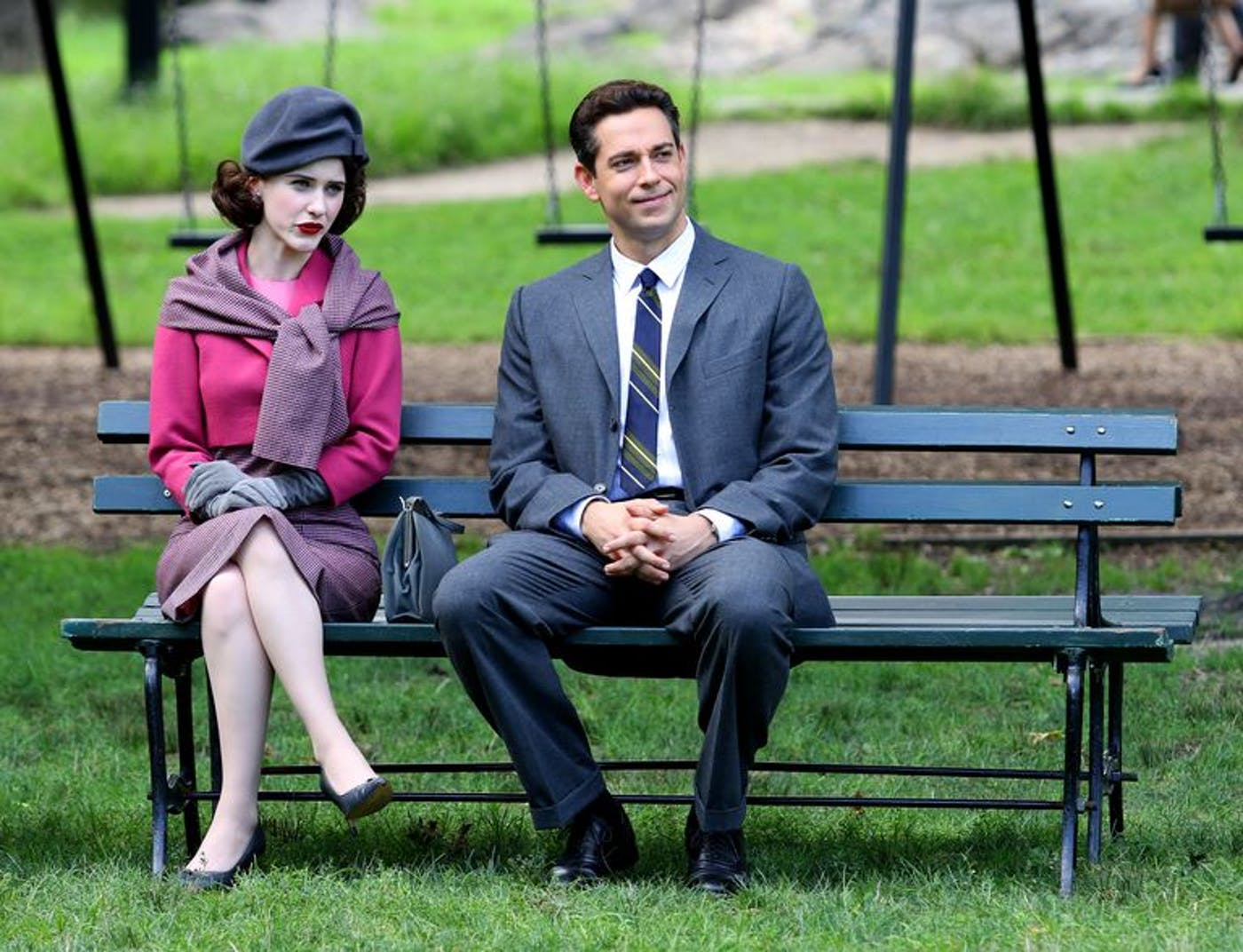 Marvelous Mrs  Maisel' Season 3: Release, Date, Cast, Trailer