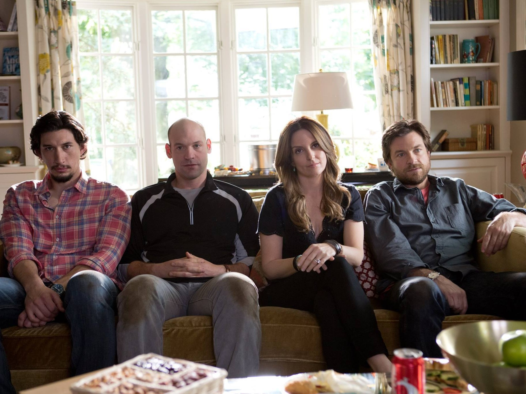 The Worst Family Movies For Thanksgiving