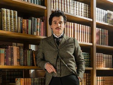 'Genius' Struggles to Depict Einstein's Genius, Ironically