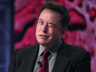 """Elon Musk Says the Real Reason for His Tunnel Plan """"Is a Secret"""""""