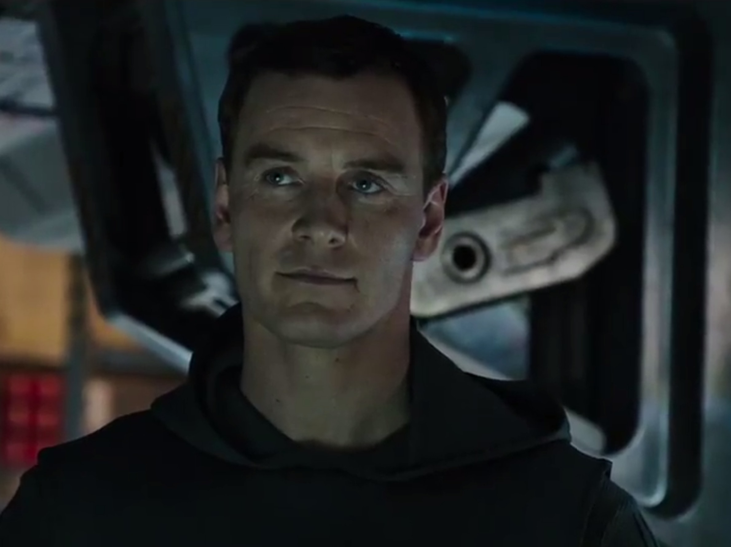 'Alien: Covenant' Prologue Short Introduces Us to the Doomed Crew