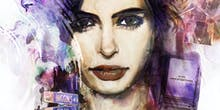 The Making of the 'Jessica Jones' Opening Titles Is Trippy As Hell