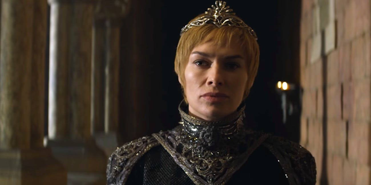 The new 'Game of Thrones' Season 7 trailer features Jon, Daenerys, and Cersei