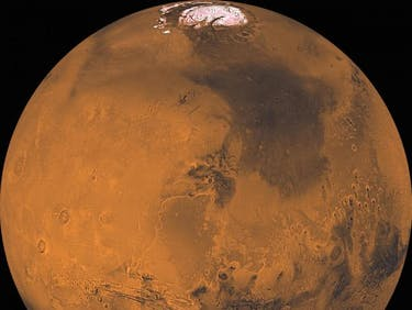 Ancient Mars Was Maybe More Habitable Than Ever Imagined