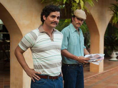 'Narcos' Season 2 Date Announced by Netflix